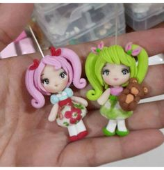 Pasta Flexible, Cold Porcelain, Princess Peach, Polymer Clay, Christmas Ornaments, Holiday Decor, Keychains, Angels, Hand Crafts