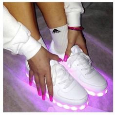 light girls up chaussures adidas for nO0Pwk