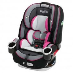 Car Seat Graco 4Ever Kylie | Order Now! | Mini Exchange