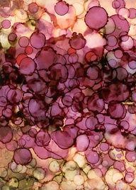 texture, pink, circles, patterns, art, design
