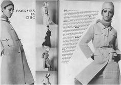 Vogue - Feb 15, 1965