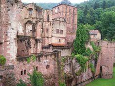 Schloss Heilderberg