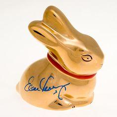 Lindt Gold Bunny Autographed by Evan Longoria   eBay #LINDORSMOOTHSTYLES