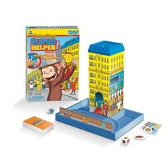 curious george super helper game