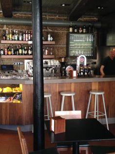 Coconuts, Cafe/Bar - Guimaraes, Portugal