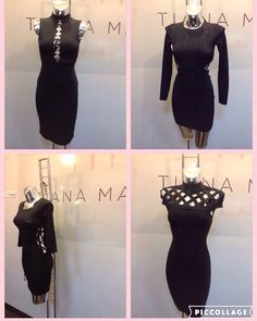 What little black dress is your favourite? X