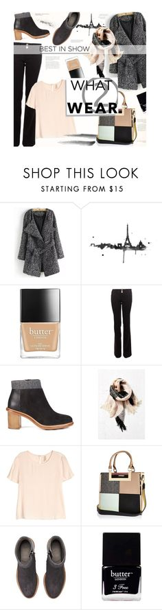 """""""What2Wear: Black Friday Shopping"""" by sweetestdreamer ❤ liked on Polyvore featuring Morgan, Paul Smith, H&M, River Island and Butter London"""