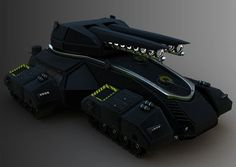 diogo+valle+bittar+hovertank+futuristic+future+battle+tank+c… – Sport Cars Futuristisches Design, Tank Design, Futuristic Cars, Futuristic Design, Army Vehicles, Armored Vehicles, Future Weapons, Sci Fi Weapons, Weapon Concept Art