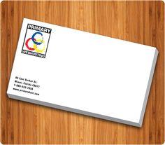 x Custom Imprinted Sticky Notes 25 Sheets - Custom Sticky Pads Custom Sticky Notes, Sticky Pads
