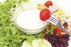 All-Natural Salad Dressing - Combine three quarters of a cup coconut oil with a quarter cup pineapple juice, half cup pineapple and half cup macadamia nuts. This dressing is sweet and nutty and can be enjoyed over greens or a dessert base–like vanilla ice cream! Try your own variation to create your favorite...