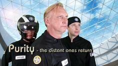 The Distant Ones Return