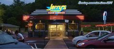 Oh the memories!  And the Dorsey!  Jerry's Curb Service, Bridgewater, PA.  Spent so much time here as a teen.