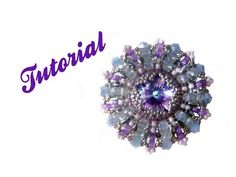 "▶ [Beadwork] |DIY| .:: Tutorial ""Ciondolo Urchin Sea "" ::. - YouTube"