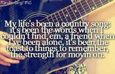 ♡COUNTRY MUSIC♥