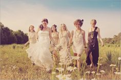 Dress: Modern Trousseau 'Carla'  Veil: Cheryl King Couture 'Allure'    kristen + josh wedding • w. scott chester • photo blog