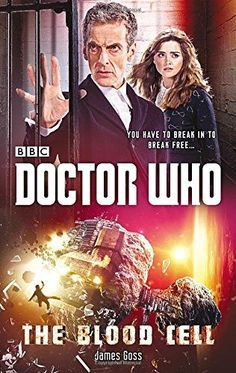 The Blood Cell by James Goss - Doctor Who
