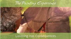 """Intuitive Painting Process Explained: Listening Has Consequences  """"When you stop and come to the edge of your own being and enter the state of not knowing, which is really the source of the creative force itself, things come to you. They come to you from another dimension — not from the preferences of the self, the desire for achievement or the more superficial aspects of consciousness. These impulses come from an intelligence that resides in the mystery beyond our conscious self; to listen…"""