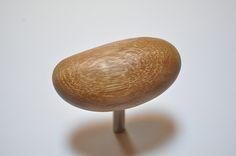 【楽天市場】HS-AO オーク 木製 石ころ型 コートハンガー・壁掛フック・帽子掛け・タオル掛け:ドアハンドル専門店すがたかたち