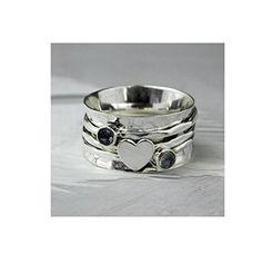 925 Solid Sterling Silver Spinning Ring..Moonstone Lolite... https://www.amazon.co.uk/dp/B01KZNIDPU/ref=cm_sw_r_pi_dp_x_0HeZybWDCZTSR