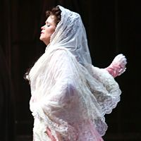 Vancouver Opera's Tosca: Visual Splendour, Love, and Tragedy | #Vancouverscape #VancouverOpera #Tosca