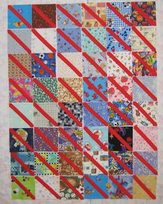 Alamosa Quilter: Layout Options