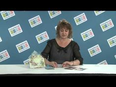 Tip of the Day: Sanding on Acrylic by Clear Scraps - #ScrapbookExpo