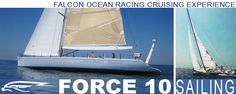 Force 10 Sailing announces its 2012 season voyage to Tortola, BVI from Newport and Anapolis. www.force10sailing.com  check us out!!!! Join Captain Cary to BVI or back!    Newport RI  Anapolis MD  Nanny Cay Tortola  Date is in November day tbd  10 spaces available