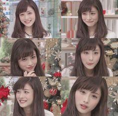 Pin on 芸能人 Pin on 芸能人 Japan Girl, Girl Face, Dark Hair, Beauty Women, Cute Girls, Beauty Hacks, Hair Beauty, Hairstyle, Actresses