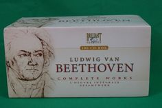 Catawiki Online-Auktionshaus: Beethoven Complete Works Friedrich Gulda, Music Covers, It Works