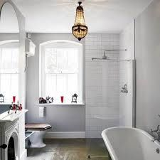 Like the layout with the shower stall.