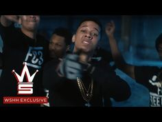 """Lil Bibby """"Can't Trust A Soul"""" (WSHH Exclusive - Official Music Video) - YouTube"""