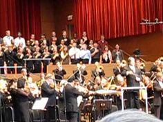 Chicago Symphony Orchestra Plays US National Anthem