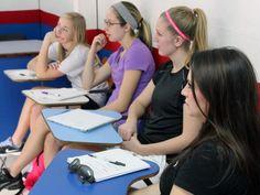 Ipad/Technology Classroom Management Tips: http://www.bagtheweb.com/b/3n6fP6