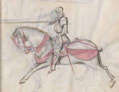 Kal, Paulus: Fechtbuch, gewidmet dem Pfalzgrafen Ludwig Bayern, 2. Hälfte 15. Jh. (nicht nach 1479) Cgm 1507 Folio 11