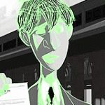 The Making of Paperman - Disney Animated Short Film