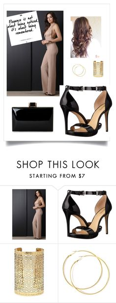 """""""Untitled #24"""" by zejna-husic ❤ liked on Polyvore featuring MICHAEL Michael Kors and Forever 21"""