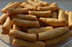 Bryndza Cheese Sticks | cookslovak