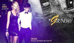 Gilda domenica omaggio in #listaSuperman 3934786744 Lun Agm - 8 marzo Vibe - http://ift.tt/1HQJd81