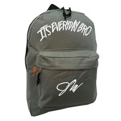 26697f791f Jake Paul It s Everyday Bro Backpack