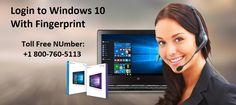 windows fingerprint not working, microsoft windows support, windows help, fix fingerprint login problems, windows tech support, phone number for microsoft windows support,