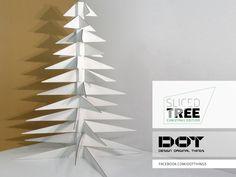 DOT sliced tree // www.dot-things.com www.facebook.com/DotThings
