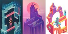 Monument Valley 2 dropping iOS exclusivity available soon on Android