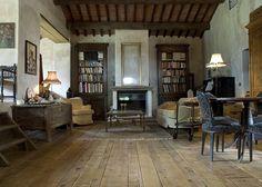 villa santa lucia: rosenromantik und vintageflair | away & aware