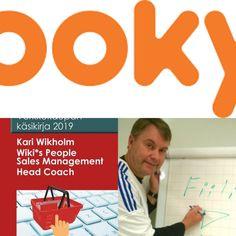 Verkkokaupan käsikirja Wikholm, Kari, Books on Demand GmbH Books, Libros, Book, Book Illustrations, Libri