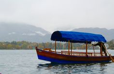 """Ferry at Lake Bled Go to http://iBoatCity.com and use code PINTEREST for free shipping on your first order! (Lower 48 USA Only). Sign up for our email newsletter to get your free guide: """"Boat Buyer's Guide for Beginners."""""""
