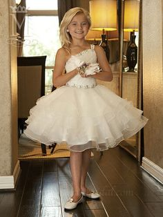 Femmeside cute little girl party dress feminized male maids and knee length ruffled ballerina dress fandeluxe Image collections