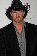 Trace Adkins, favorite country singer