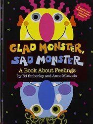 10 Books To Help Kids Understand Their Feelings - Rhythms of Play