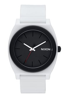 Time Teller P SW | Men's Watches | Nixon Watches and Premium Accessories