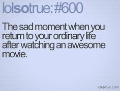 harry potter. hunger games. snow white and the huntsman. lord of the rings. yeah happens all the time.